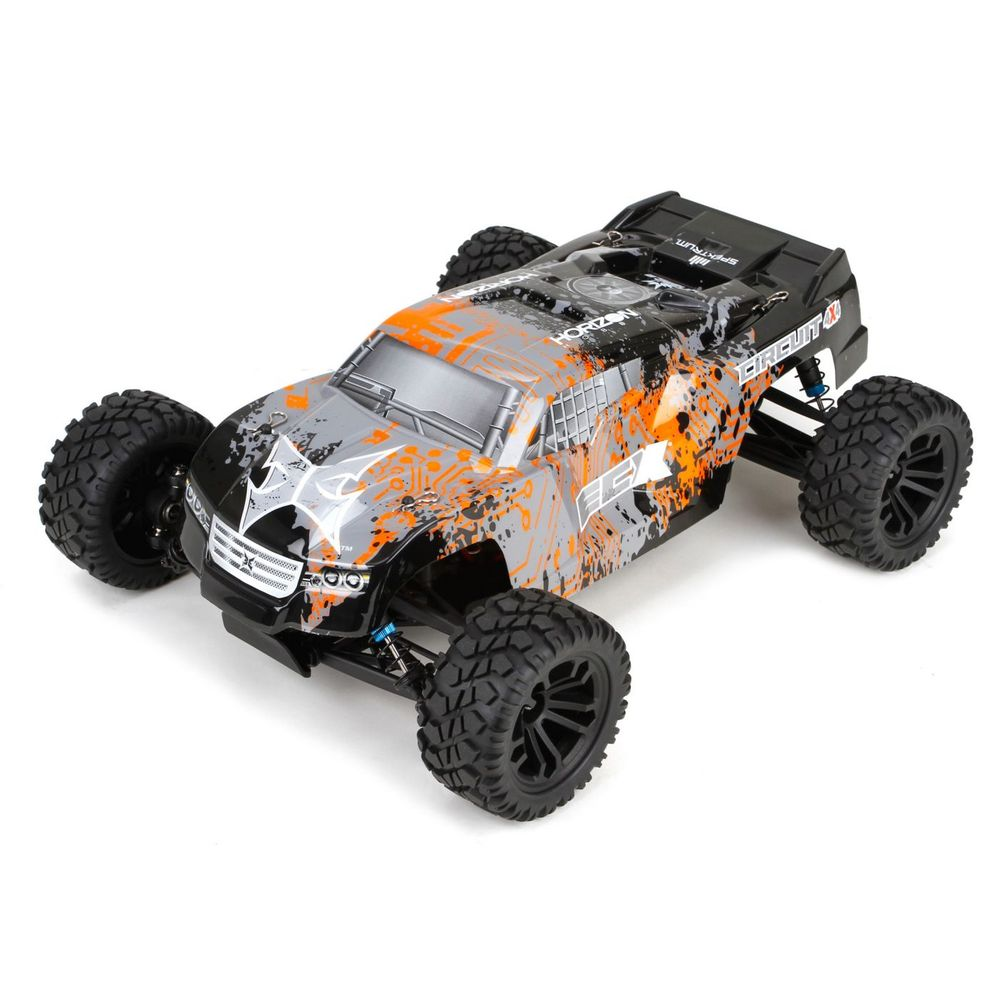 Circuit 4wd Homewood Toy Hobby Remote Control Car